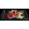 104. Maguro sashimi