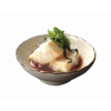 84. Agedashi tofu